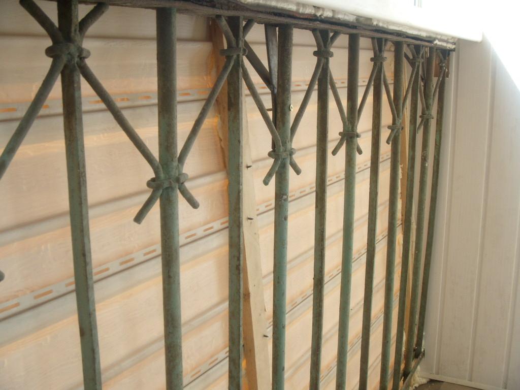 Как заказать алюминиевый балкон?
