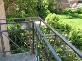 Монтаж парапета на балконе дешево