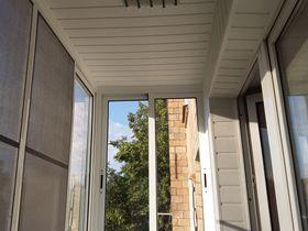 Раздвижные окна Provedal — удобство и комфорт