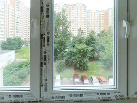 Остекление балконов и лоджий Rehau. Скидка 20%. Жми не сиди