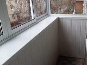 Ремонт балкона быстро и качественно