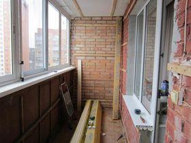 Что нужно знать о ремонте балкона?
