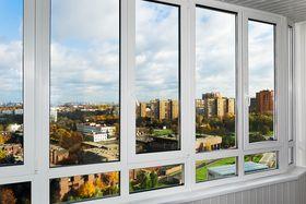 Что следует учесть при остеклении окнами ПВХ?