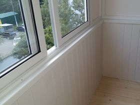 Обустройте балкон в современном стиле
