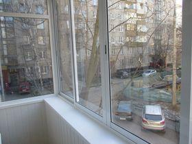 Из чего складывается стоимость остекления балкона/лоджии?