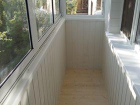 Каким должен быть теплый балкон?