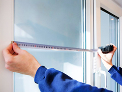 Как правильно замерить балкон перед остеклением