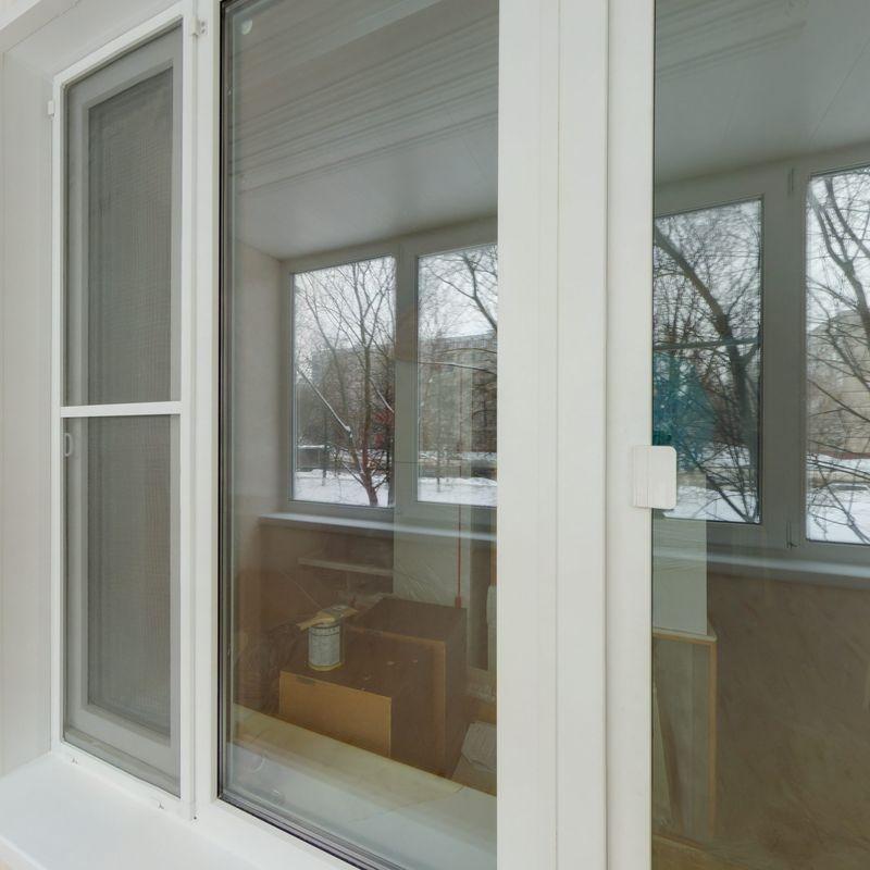 Фотоотчеты по остеклению балконов и лоджий - балкон-плюс.