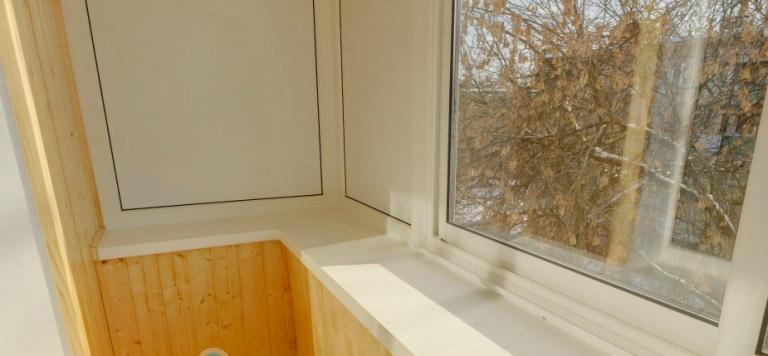 Балконы с выносом для увеличения пространства в хрущевке и других квартирах