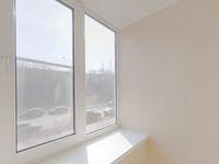теплое остекление балконов, KBE