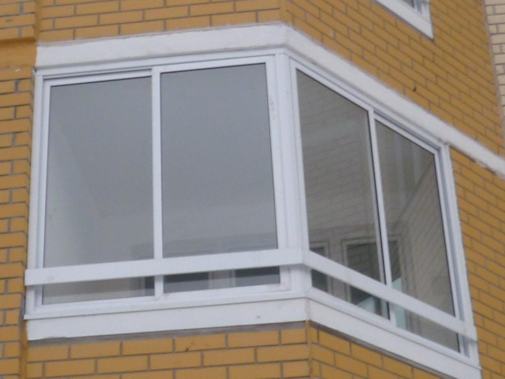 Отделка балкона сапожок п 44 под ключ..