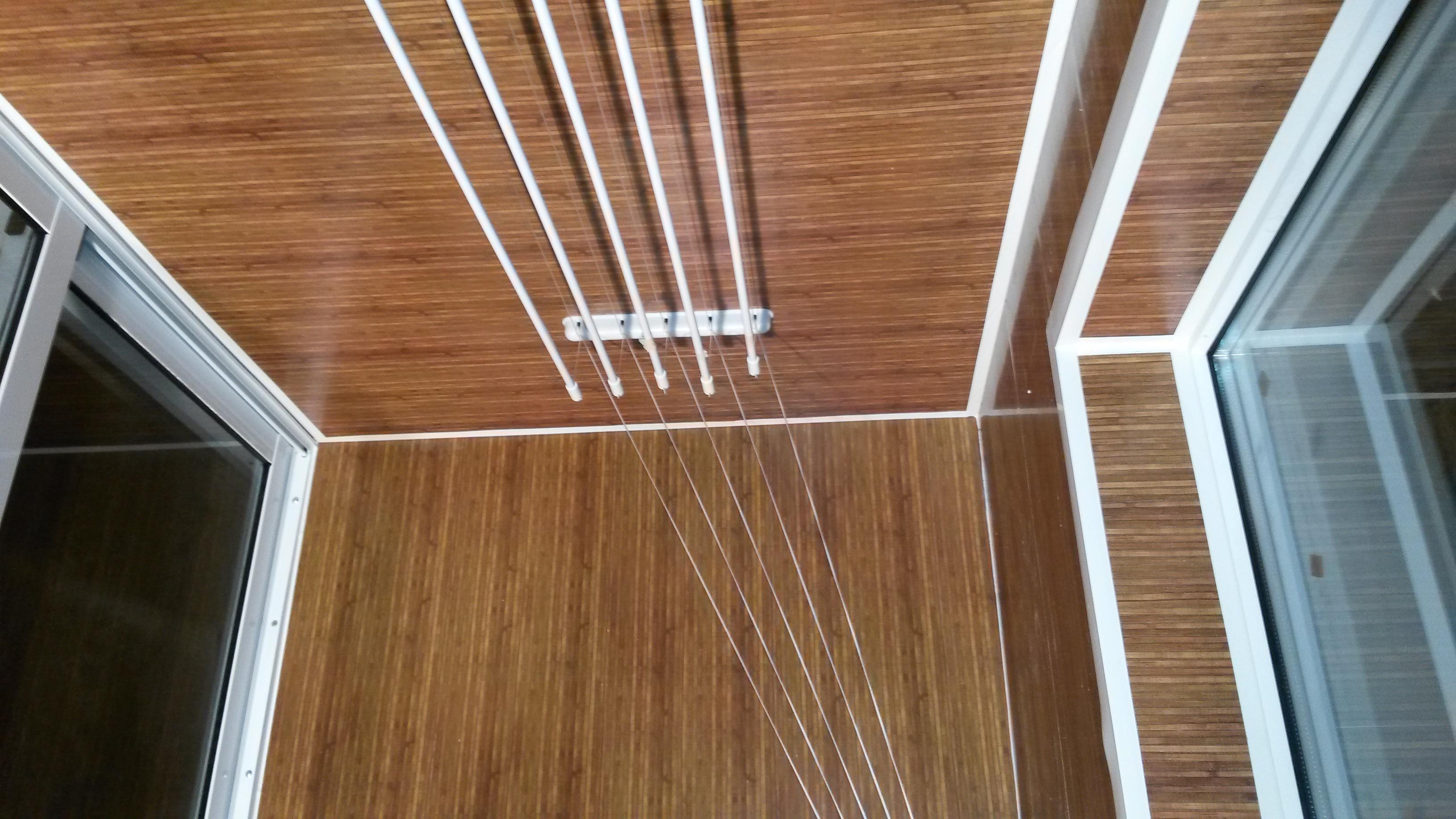Сколько стоит отделка балкона под ключ в панельном доме?.